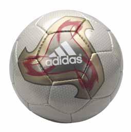 Wm 2002 Ball